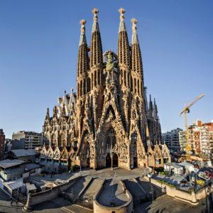 Sagrada Familia Special