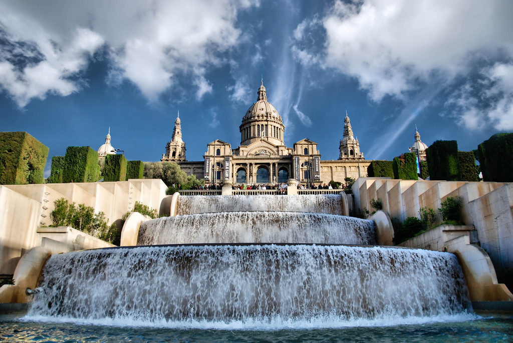 Barcelona Experience Tour GoCar